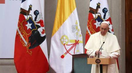 Pope Francis shocks Chile by accusing sex abuse victims of slander