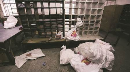 Rohini post office ransacked, staffer beaten to death with bat: Delhi cops