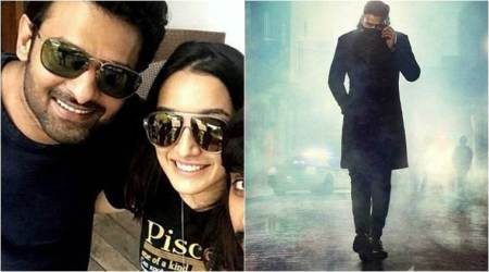 Has Prabhas signed a romantic Bollywood film?