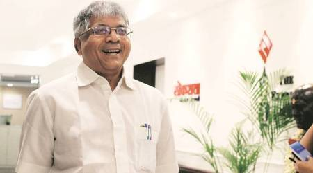 Dalits will not support BJP in next polls: Prakash Ambedkar