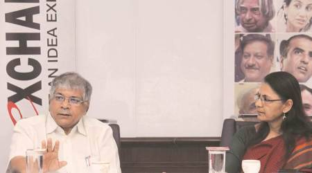 I am seeing signs of the younger generation turning against the present regime: Prakash Ambedkar