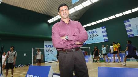 Prakash Padukone, Prakash Padukone news, Prakash Padukone updates, Badminton Association of India, BAI, sports news, badminton, Indian Express