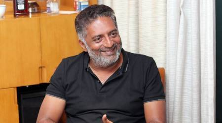 Actor Prakash Raj says BJP workers sprinkled cow urine to 'purify' stage after his event