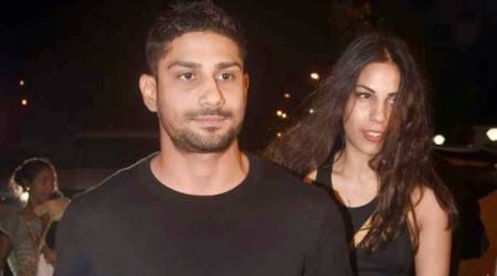 Prateik Babbar to get engaged to girlfriend Sanya Sagar in January
