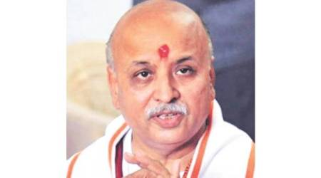 Attempt to murder case: Non-bailable warrant against VHP leader Praveen Togadia, 38 others