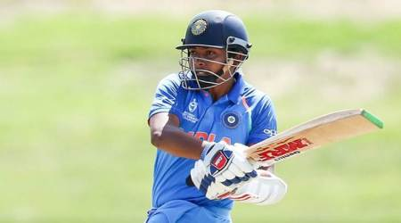 Prithvi Shaw in Mumbai squad for Vijay Hazare Trophy knockouts