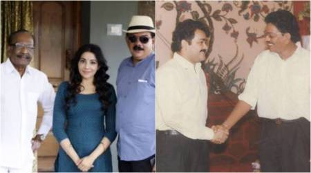 Happy Birthday Priyadarshan: Mohanlal, Riteish Deshmukh and others wish Nimir director