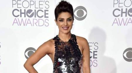 Assam Minister defends Priyanka Chopra's dress in tourism calendar