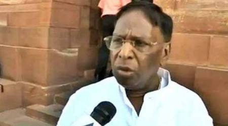 Puducherry Chief Minister challenges Kiran Bedi to order probe into 'irregularities'