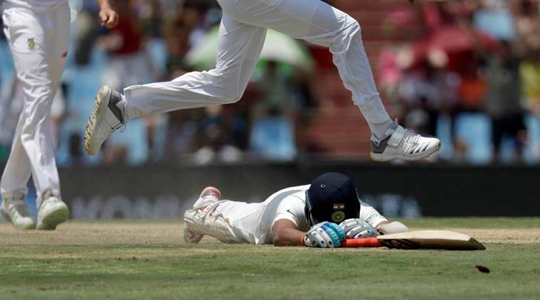 India vs South Africa, 2nd Test: No way away from home for India