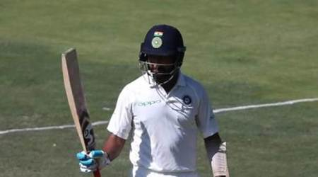 Cheteshwar Pujara to play for Yorkshire in English County cricket