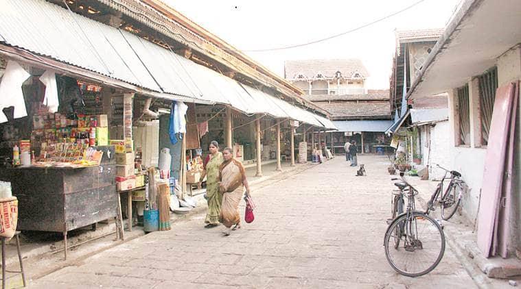 Pune Shivaji Market