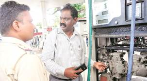 Pune petrol pump first one in state to be sealed for 'fraud, cheating customers'