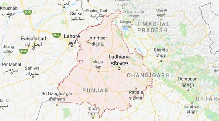 Punjab Custodial Death Two Cops Booked For Murder The Indian - Pir mahal map