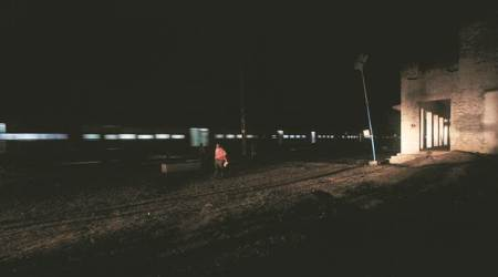 The ghost and the darkness: A night in the life of Begunkodar railway station, Purulia