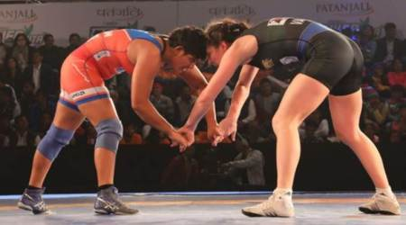 Pro Wrestling League: Full schedule, matches and timings