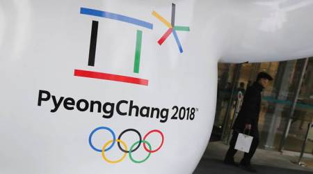 Russia apparently hacking Winter Olympics emails:Report