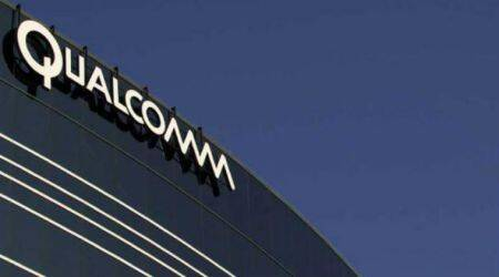 Qualcomm to make first payment for violating competition law inTaiwan