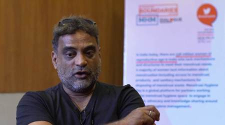 Padman director R Balki: Never wanted to make abiopic