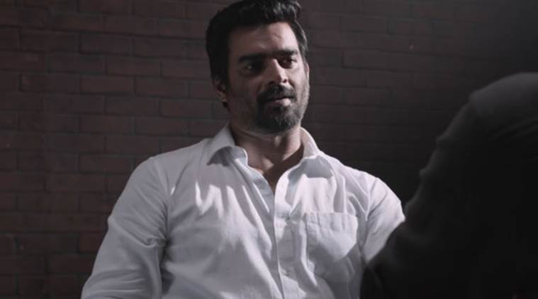 Image result for r.madhavan white