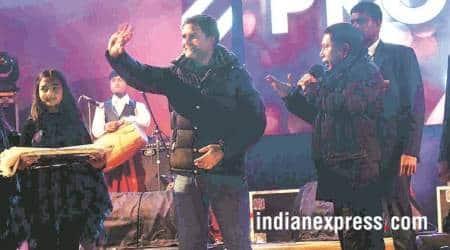 rahul gandhi, shillong, meghalaya assembly election, meghalaya general polls, congress, northeast, indian express