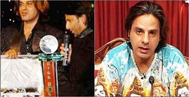 Bigg Boss 1 winner rahul roy