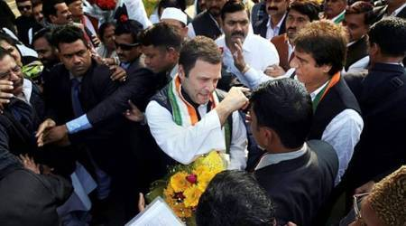 From Gujarat to UP: Rahul Gandhi's temple hopping continues