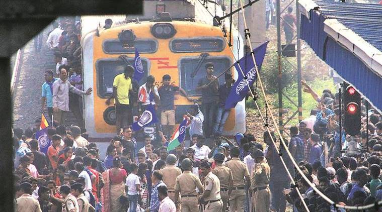 BJP's fear: spread of Dalit anger beyond Maharashtra