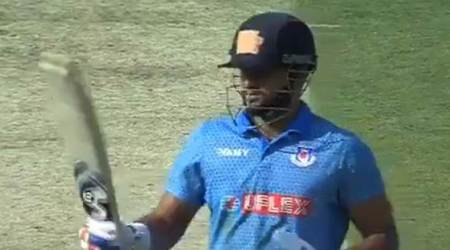 Syed Mushtaq Ali Trophy: Suresh Raina roars back to form with 59-ball 126