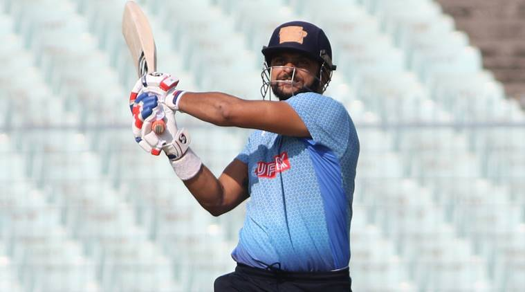 Suresh Raina rattles out 126 off 59 balls; serves reminder of T20 credentials