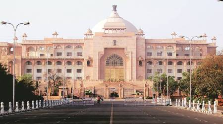 Rajasthan: Look who all applied for peon's job that went to MLA's son