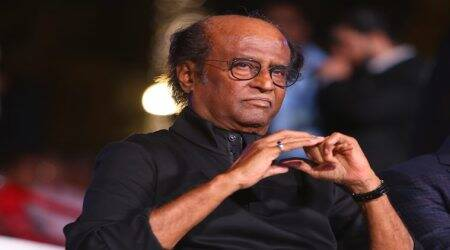 Superstar Rajinikanth pictures