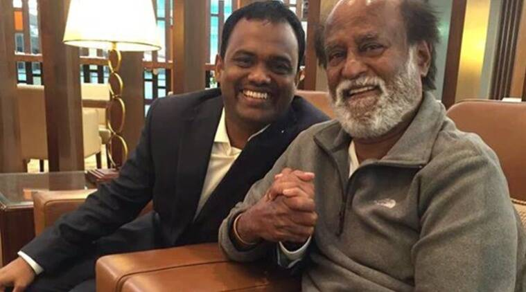Rajinikanth Raju Mahalingam after quitting Lyca Productions
