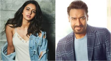 Aiyaary actor Rakul Preet to romance Ajay Devgn in her next
