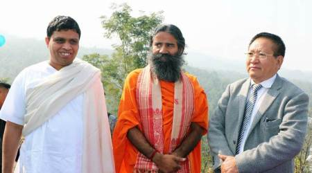 Ramdev's Patanjali Ayurved Limited invests in Nagaland