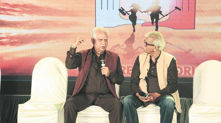 Censor Board wasn't happy with ending of Sholay, had to change it: Ramesh Sippy
