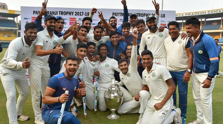 Ranji Trophy 2018-19: Domestic season to have more than 2000 games; Duleep Trophy from August 17