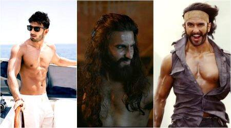 Before Padmaavat, a look at how Ranveer Singh's last five films fared at the box office