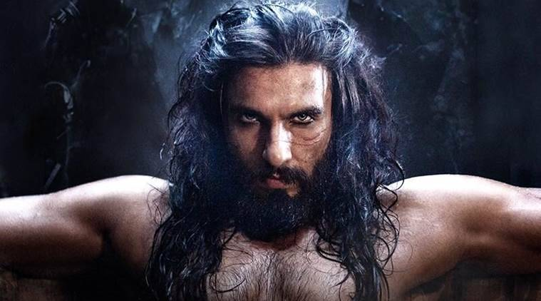 Deepika's 'Padmaavat' Movie 3rd Day Total Box Office Collection