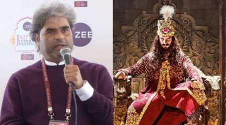 Vishal Bhardwaj on Padmaavat protests: I hope the states become more powerful to stop the protestors