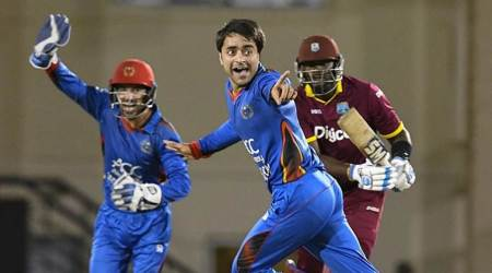 Afghanistan aim to be 'competitive' ahead of Test debut against India