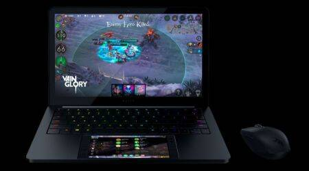 CES 2018: Razer's 'Project Linda' turns your smartphone into a laptop