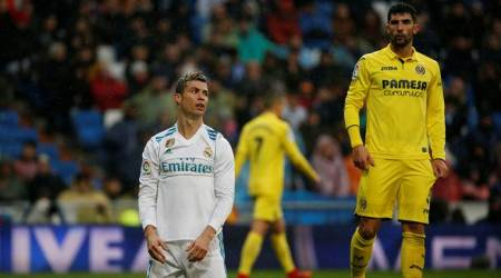 Real Madrid crisis deepens with home defeat to Villarreal