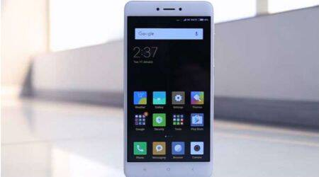 Xiaomi Redmi Note 4 64GB storage model price in India slashed by Rs 1,000