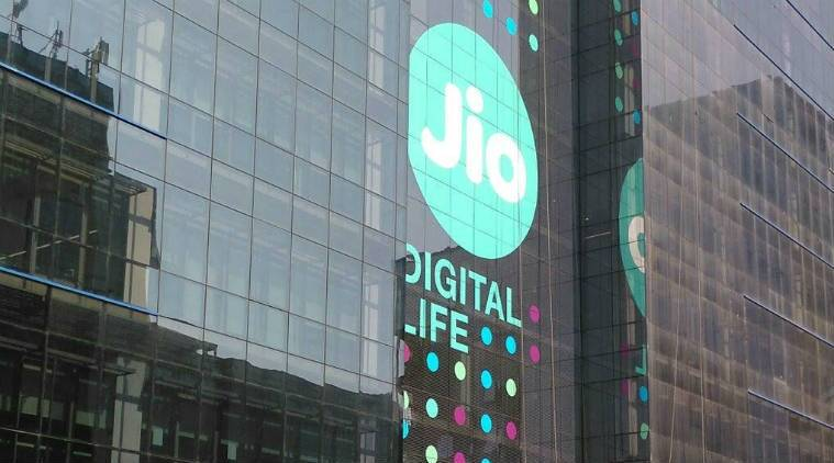 Reliance Jio reports first ever net profit of ₹ 504 cr