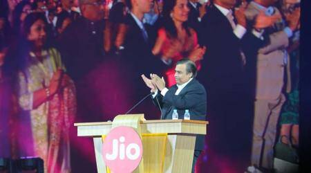 Reliance Jio to cover entire Bengal population by Dec 2018: Mukesh Ambani
