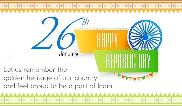 Happy Republic Day 2018 Wishes Images Messages Greetings Photos