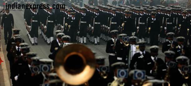 Here is a sneak peek at this year's Republic Day parade