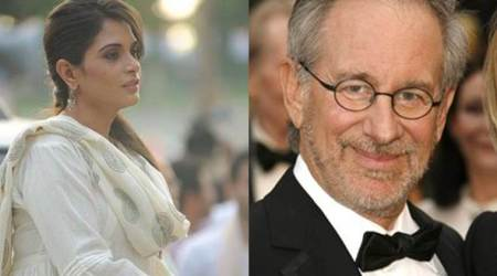 Steven Spielberg gives democracy a shot in the arm with The Post: RichaChadha