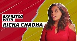 Richa Chadha Tells Priyanka Sinha Jha Why #MeToo Movement Is Unlikely In Bollywood
